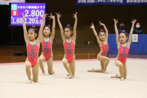 新体操クラブVictoriaRG写真12