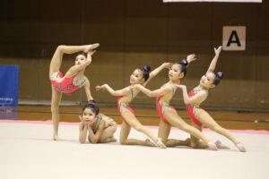 新体操クラブVictoriaRG写真10
