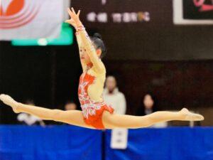 新体操クラブVictoriaRG写真14