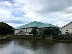 徳島県 小松島市立体育館